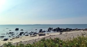 This Might Just Be The Most Beautiful Campground In All Of Massachusetts