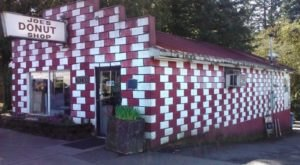 11 Old Fashioned Donut Shops In Oregon That Will Make You Feel Right At Home