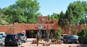 The Charming Colorado Trading Post That's Been Around For Decades