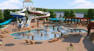 Make Your Summer Epic With A Visit To This Hidden Oklahoma Water Park