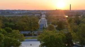 These 8 Scenic Overlooks In Washington DC Will Leave You Breathless