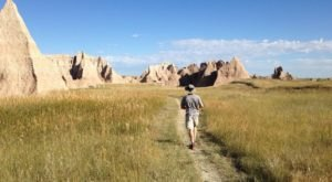 15 Magnificent Trails You Have To Hike In South Dakota Before You Die