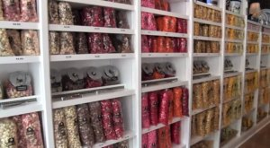 The New Shop In Maryland That Is A Popcorn Lovers' Dream