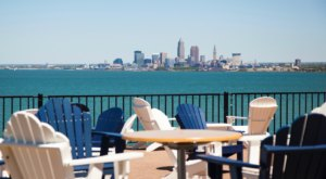 9 Restaurants With Incredible Rooftop Dining In Cleveland