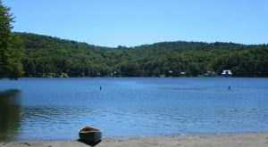 The Underrated Vermont Lake That's Perfect For A Summer Day