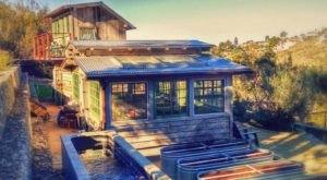 The Delightful Little Farm In Southern California That Feels Like Heaven On Earth