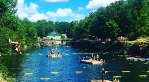 10 Out Of This World Summer Day Trips To Take In Indiana