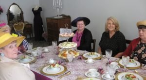 Visit These 5 Charming Tea Rooms In Nebraska For A Piece Of The Past