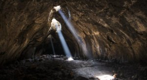 This Skylight Cave In Oregon Is The Definition Of A Hidden Gem