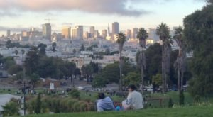 The Incredibly Unique Park That's Right Here In San Francisco's Own Backyard