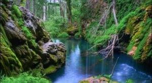 Shhh…These 10 Hidden Places Are Texas' Best Kept Secrets