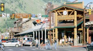 The Tiny Town In Wyoming That's the Next Pizza Capital Of the World