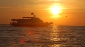 This Sunset Wine Cruise In New Jersey Is A Magical Experience Everyone Should Enjoy