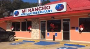 The Unassuming Town In Louisiana That Has The Best Mexican Food Ever