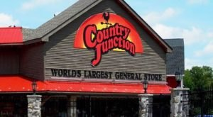 You Could Easily Spend All Weekend At This Enormous Pennsylvania General Store