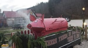 These 7 Hole In The Wall BBQ Restaurants In Vermont Will Make Your Tastebuds Go Crazy