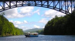 The Riverboat Cruise In Massachusetts You Never Knew Existed