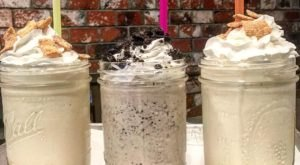 Southern California's Incredible Milkshake Bar Is What Dreams Are Made Of