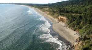 The Top Secret Beach In Northern California That Will Make Your Summer Complete