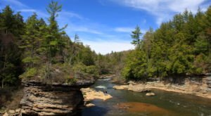 13 Magnificent Trails You Have To Hike In Maryland Before You Die