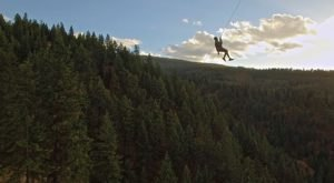 The Epic Zipline In Idaho That Will Take You On An Adventure Of A Lifetime