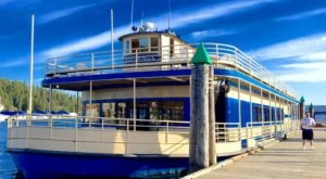 The Riverboat Cruise In Idaho You Never Knew Existed
