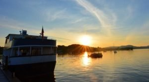 The Lake Cruise In Vermont You Never Knew Existed