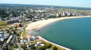 The Massachusetts Beach That's Unlike Any Other In The World