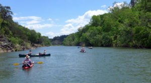 11 Things You Must Do Underneath The Summer Sun In Arkansas