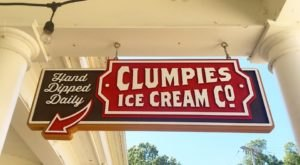 The Timeless Ice Cream Shop In Tennessee That's Been Around For Decades