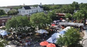 You'll Love A Visit To This Small Town Market In Florida