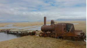 Explore The Haunting Remains Of This Alaska Gold Rush Boom Town