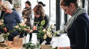 You Need To Pay A Visit To Buffalo's Most Charming Flower Shop