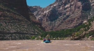 The One-Of-A-Kind Utah Experience You'll Never Forget
