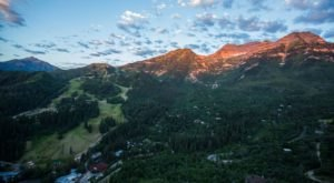 The Utah Weekend Getaway That Absolutely Must Be On Your Bucket List