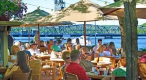 Try These 11 Minnesota Restaurants For A Magical Outdoor Dining Experience