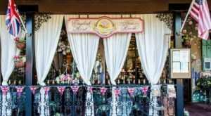 Visit These 7 Charming Tea Rooms In Arizona For A Piece Of The Past