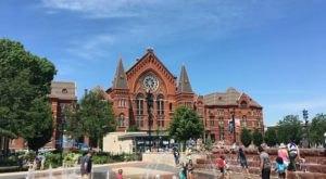 Why Cincinnati Is The Best Vacation City In America