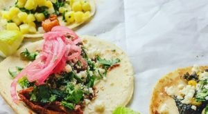 You Won't Want To Miss This Epic Taco Festival Happening In Nashville