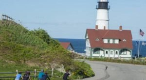 10 Unforgettable Tours Everyone In Maine Should Take At Least Once