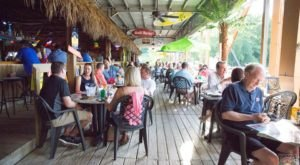 The Tropical Themed Restaurant In Ohio You Must Visit Before Summer's Over