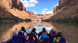 The Riverboat Cruise In Utah You Never Knew Existed