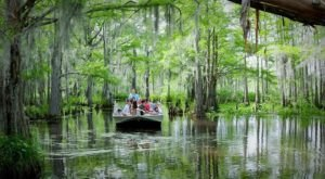 11 Epic Adventures Every Louisianian Must Take Before They Die