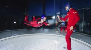 This Epic Wind Tunnel In Pennsylvania Is Perfect For An Adventurous Day Trip