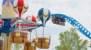 You'll Have A Blast At Alabama's Brand New Amusement Park