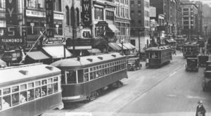 9 Then And Now Photos In Buffalo That Show Just How Much It Has Changed