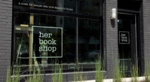 You'll Never Want To Leave The Most Charming Bookstore In All Of Nashville