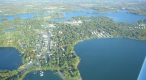 These 11 Charming Waterfront Towns In Minnesota Are Perfect For A Day Trip