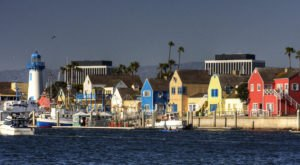 The Quaint Fisherman's Village In Southern California That's Worthy Of A Day Trip