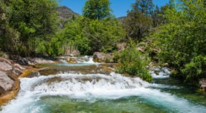 10 Picture Perfect Creeks In Arizona You'll Want To Visit This Summer